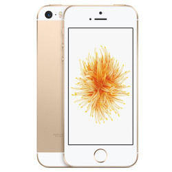 Apple iPhone SE 16GB Gold (Rigenerato Grado A+)