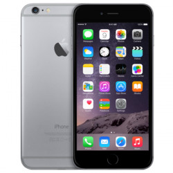 Apple iPhone 6 128GB Space Gray (Rigenerato Grado A+)