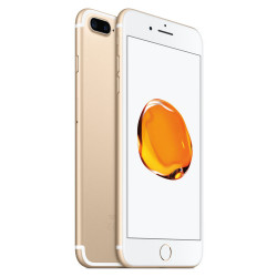 Apple iPhone 7 Plus 32GB Gold (Rigenerato Grado A+)