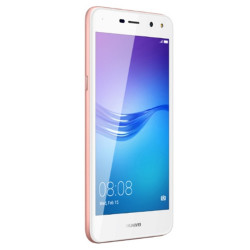 Huawei Nova Young White Pink ITA