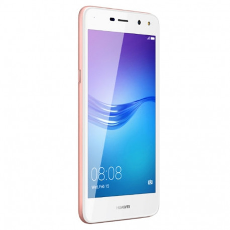 Huawei Nova Young White Pink Italia