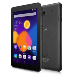 Alcatel (OT 8055) Pixi 3 (7) Black ITA