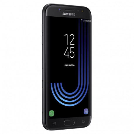 Samsung SM-J730 Galaxy J7 (2017) Dual Sim Black TIM