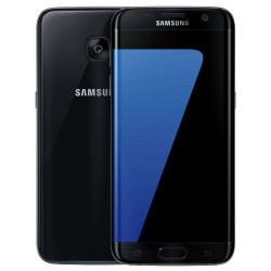 Samsung SM-G935 S7 Edge 32GB Black (Rigenerato Grado A+)