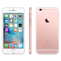 Apple iPhone 6s Plus 16GB Rose Gold (Rigenerato Grado AB)