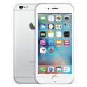 Apple iPhone 6 64GB Silver (Rigenerato Grado AB)