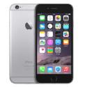 Apple iPhone 6 64GB Space Grey (Rigenerato Grado AB)