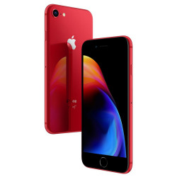 Apple iPhone 8 64GB Red Product Europa
