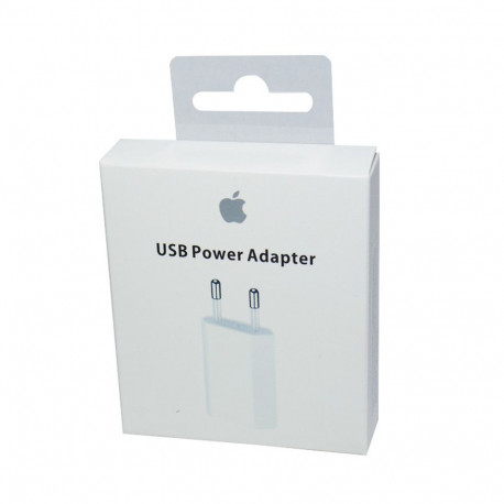 Apple A1400 (MD813ZM/A) Power Adapter USB 5W