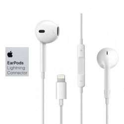 Apple A1748 (MMTN2ZM/A) Auricolari EarPods con connettore Lightning