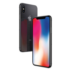 Apple iPhone X 64GB Space Grey TIM