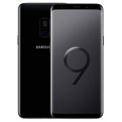 Samsung SM-G960F Galaxy S9 64GB Midnight Black ITA