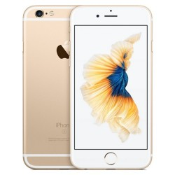 Apple iPhone 6s 32GB Gold TIM