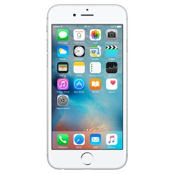 Apple iPhone 6s 32GB Silver TIM