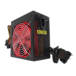 Tecno Power Supply ATX 625W