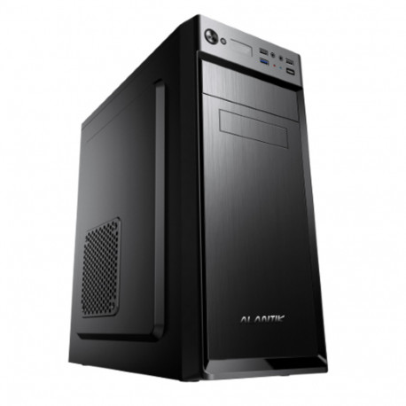 Alantik Case atx 500w black