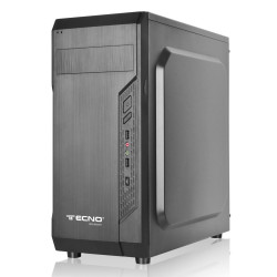 Tecno TC-951 Case atx 550w black