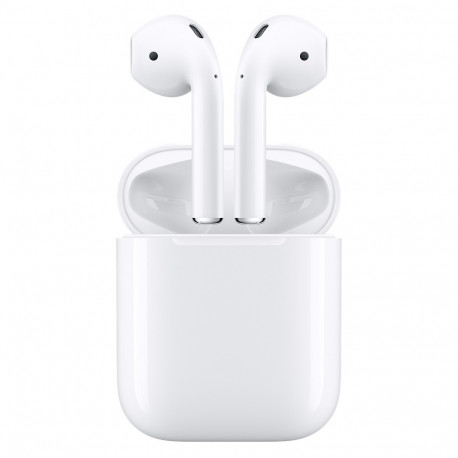 Apple AirPods (MMEF2ZM/A)