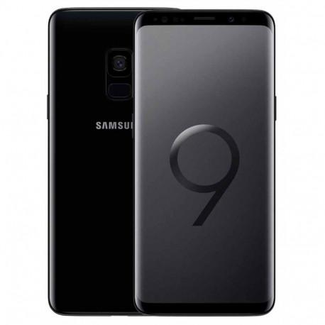 Samsung SM-G960F Galaxy S9 64GB Midnight Black Vodafone