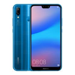 Huawei P20 Lite Dual Sim 64GB Blue ITA