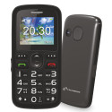 Techmade TM-C08BK Techsmart Easy Black ITA