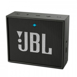 JBL GO Speaker Bluetooth Black