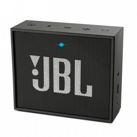 JBL GO Speaker Bluetooth Black