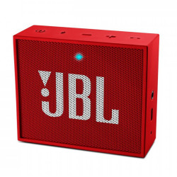 JBL GO Speaker Bluetooth Red
