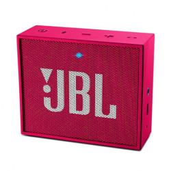 JBL GO Speaker Bluetooth Pink