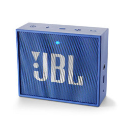 JBL GO Speaker Bluetooth Blue