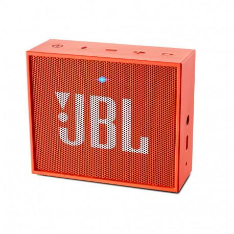 JBL GO Speaker Bluetooth Orange