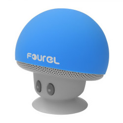 Fourel (BS70) Mini Mushroom Speaker