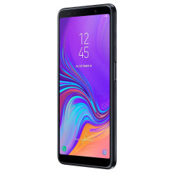 Samsung SM-A750FN Galaxy A7 64GB Black Vodafone