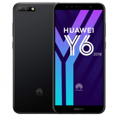 Huawei Y6 (2018) Black TIM