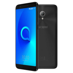 Alcatel 3L (5034D) Dual Sim Metallic Black Italia