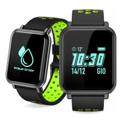 Techmade Techwatch S1 Green