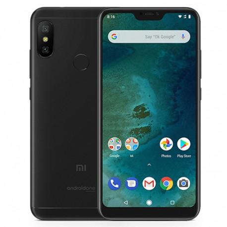 Xiaomi MI A2 Lite Dual Sim Black Europa