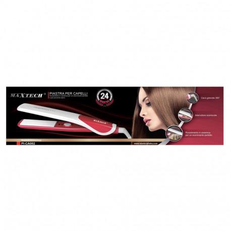 Maxtech PI-CA002 piastra per capelli