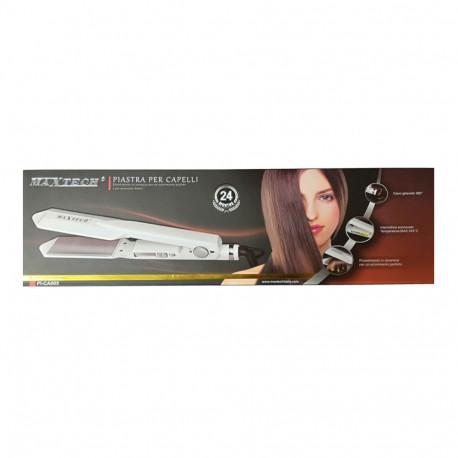 Maxtech PI-CA005 piastra per capelli