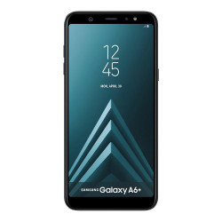 Samsung SM-A600FN Galaxy A6 32GB Black Vodafone