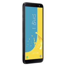 Samsung SM-J600FZ Galaxy J6 (2018) Dual Sim Black Italia