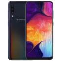 Samsung SM-A505FN/DS Galaxy A50 Dual Sim 128GB Black Italia