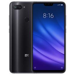 Xiaomi Mi 8 Lite Dual Sim Black Italia