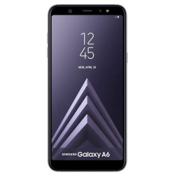 Samsung SM-A600FN/DS Galaxy A6 (2018) 32GB Lavander Italia