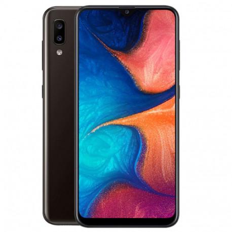 Samsung SM-A202F/DS Galaxy A20e Dual Sim 32GB Black Italia