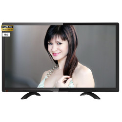 "ALL-STAR (ASTV24D) TV-LED 24"" DVB-T2"