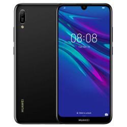 Huawei Y6 (2019) Dual Sim Black Italia