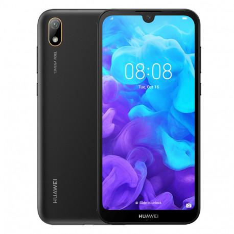 Huawei Y5 (2019) Dual Sim Black Italia