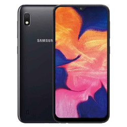 Samsung SM-A105FN/DS Galaxy A10 Dual Sim 32GB Black TIM