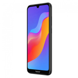 Honor 8A Dual Sim Black TIM